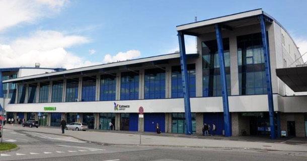 Wypożyczalnia samochodów w Katowicach