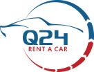 Wypożyczalnia samochodów Kraków, Katowice - Q24
