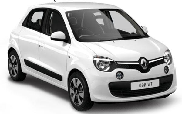 Renault Twingo - Q24 wypożyczalnia
