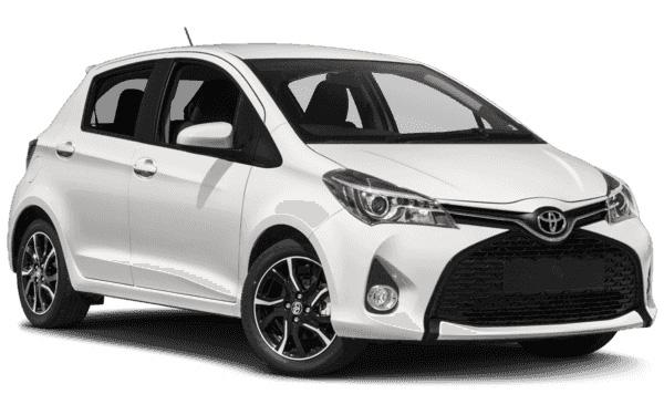 Toyota Yaris - Q24 wypożyczalnia