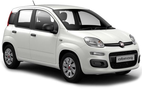 Fiat Panda - Q24 wypożyczalnia