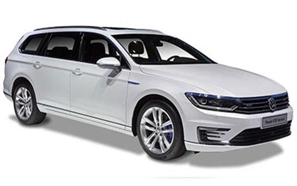 VW Passat Combi Diesel- Nowa niższa cena! - Q24 wypożyczalnia