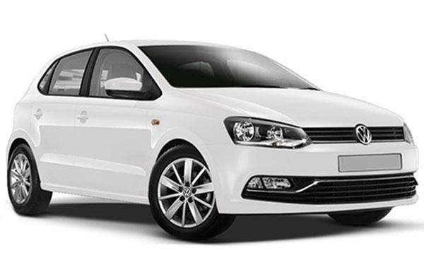 VW Polo Diesel - Q24 wypożyczalnia